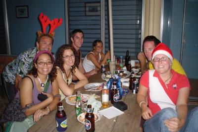 Coffs-Weihnachten