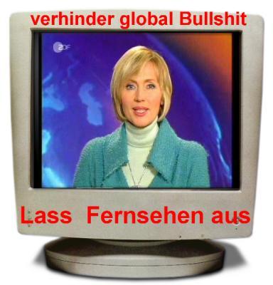 Global Bullshit