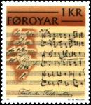Faroe-stamp-060-music-notes