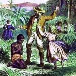 against enslaving