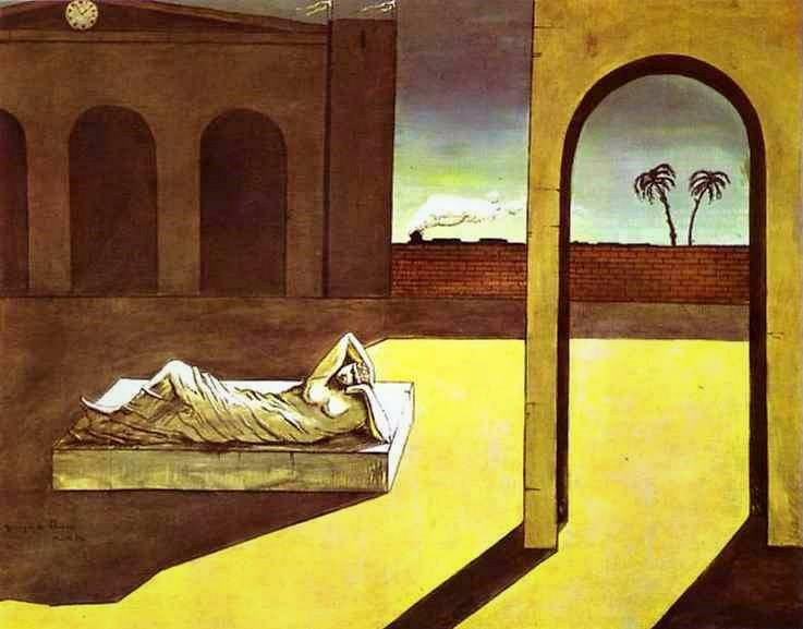 Soothsayer-s-Recompense-Chirico