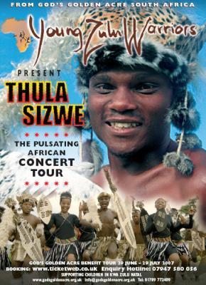 Thula-poser