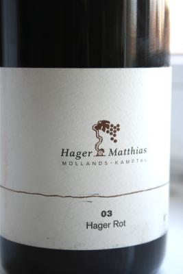 Hager-Rot