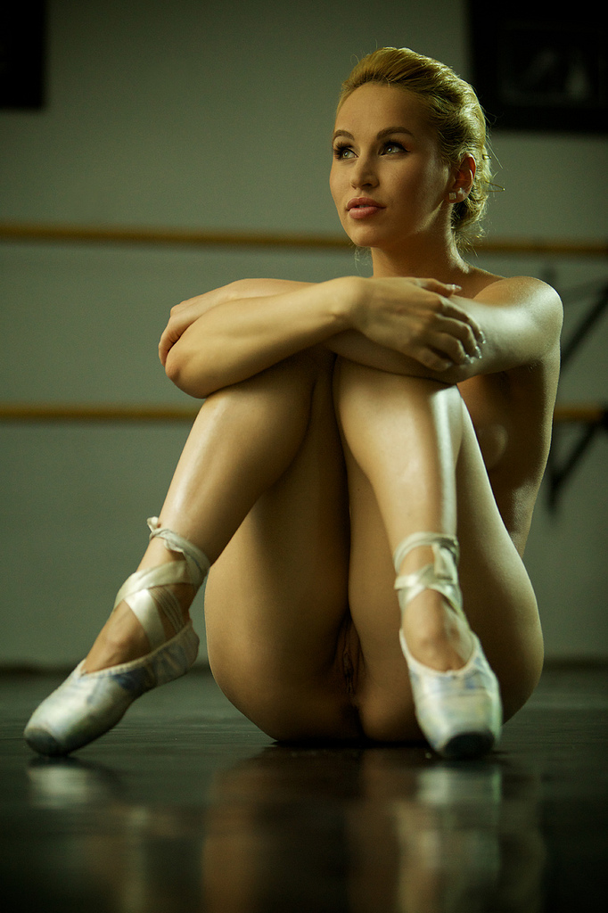 балерины фото эро