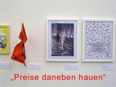 Ausstellungbeitrag