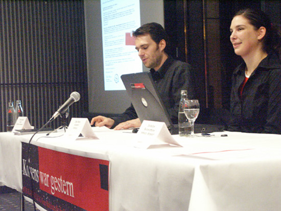 PressekonferenzA