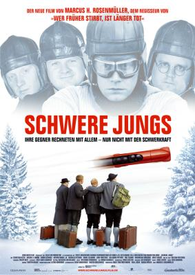 schwerejungs