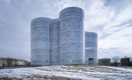 Berwindung der postmoderne architektur - Postmoderne architektur ...