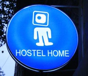 Hostal-Home