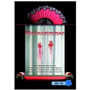 Cover-Blutsommer