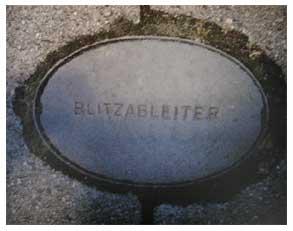 blitzableiter
