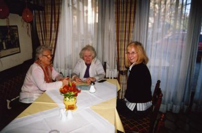 seniorinnen und internet