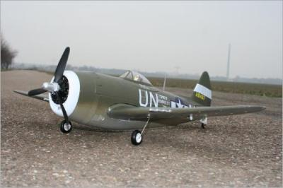 RC Flugzeuge im Modellbau sind sehr beliebt