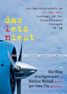 Das-Letz-Niest-V