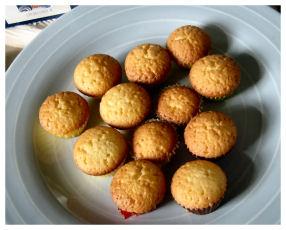 *nackte muffins*
