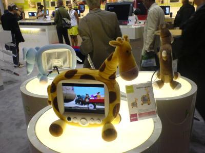 Giraffen Tv!