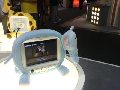 Elefanten TV