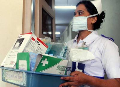 Spitalpersonal