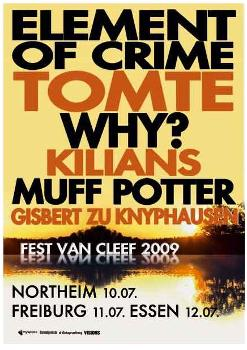 Fest-Van-Cleef