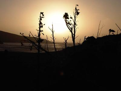 Sunset-Porthmear-