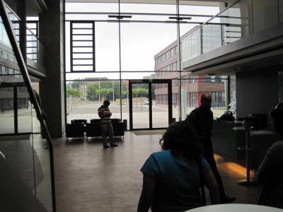 BarCamp Kiel 2010