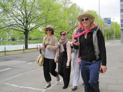 Vatertag in Kiel