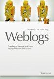 Cover Weblogs professionell