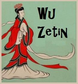 Lady Wu