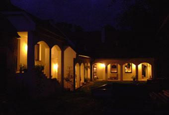 Arkaden - Burgenland