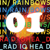 [01] Radiohead: In Rainbows