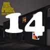 [14] Arctic Monkeys: Favourite Worst Nightmare