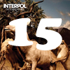 [15] Interpol: Our Love To Admire
