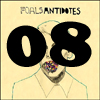 [08] Foals: Antidotes