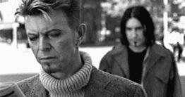 David Bowie - Trent Reznor