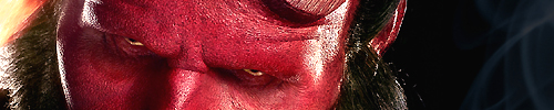 """Ron Perlman in """"Hellboy 2: The Golden Army"""""""