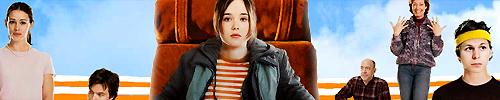 Juno: Jennifer Garner - Jason Bateman - Ellen Page - J.K. Simmons - Allison Janney - Michael Cera.