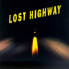 SOUNDTRACK <lost highway>