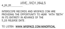 www.myspace.com/ninofficial