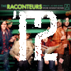[12] The Raconteurs: Steady, As She Goes