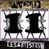 [11] Santogold: L.E.S. Artistes