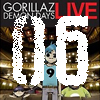 [06] Gorillaz: Demon Days Live