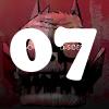 [07] Gorillaz: D-Sides