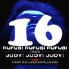 [16] Rufus Wainwright: Rufus! Rufus! Rufus! Does Judy! Judy! Judy!