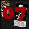 [07] David Bowie: Live Santa Monica 72