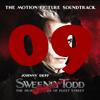 [09] Various: Sweeney Todd - Demon Barber Of Fleet Street