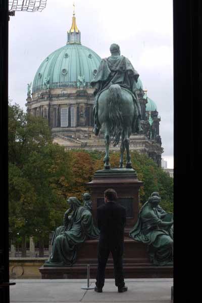 Besuch in Berlin 2