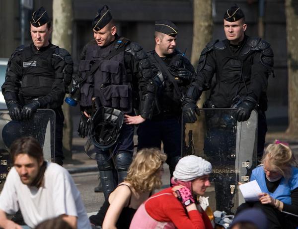 Nato Protest 11