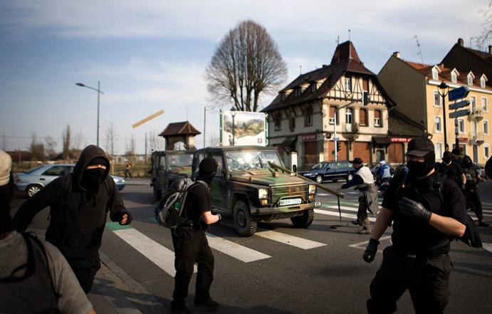 Nato Protest4