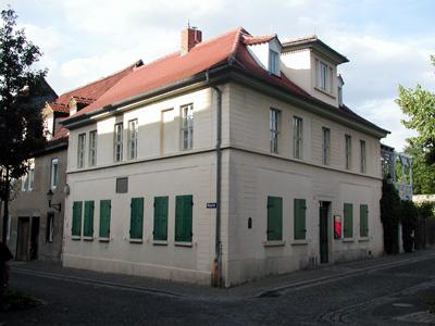 Nietzschehaus