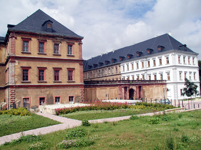 Schloss-Weissenfels